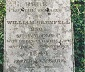 William Grenfell - inscription