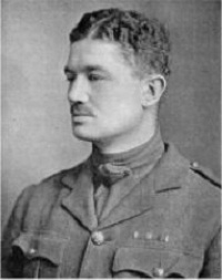 Photograph of Julian Henry Francis Grenfell